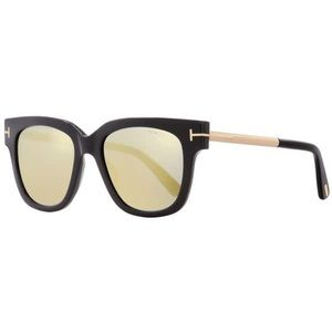 💯TOM FORD 👓 LIKE NEW 2018 model black and gold